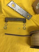 Org Opel intercambiador radiador aceite del motor refrigerador del aceite z32se x25xe c25xe x30xe y32se