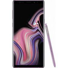 Samsung Galaxy Note 9 128GB Purple S-PEN LTE WLAN Smartphone Handy ohne Vertrag