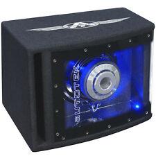 AUTOTEK A 200BPA Aktiv Basskiste Subwoofer Bass Box