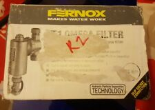 FERNOX TF1 Omega Filtro 28 mm * 1st Class consegna!!!