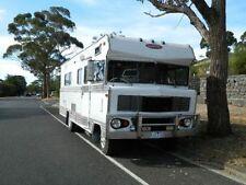 Caravans, Motorhomes