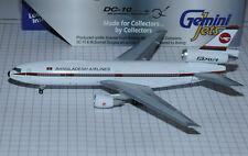 GEMINI JETS 1/400 Bangladesh Biman Douglas DC-10 S2-ACQ