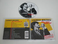 JAMES BROWN/THE TRÈS BEST OF(POLYDOR 553804-2) CD ALBUM