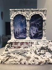 Diorama Decoration Scene Myth Cloth Saint Seiya Entrata Di Asgard