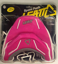 LEATT PADDING KIT PACK DBX COMP 1, 2 RIDE 1 Neck Braces PINK