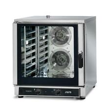 Hot air oven with grill model eko