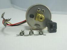 "Pressure Gauge 156087  P206 100 PSI 1/4"" CBM"