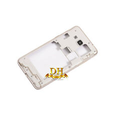 Middle Frame For Samsung Galaxy Grand Prime G530E G530H G530W G530BT G530Y Gold