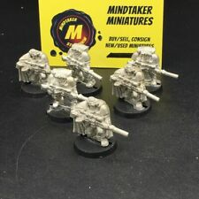 Space Marines - Sniper Scouts (x6) - #17000