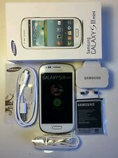 Samsung Galaxy S III GT-I8190 - 8GB Mini-Marmo Bianco (Sbloccato) Smartphone