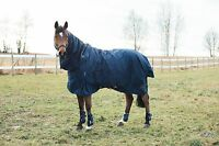 *CHEAP SALE* Horze Holbrook Horse Lightweight Heavyweight Turnout Rug & Liners