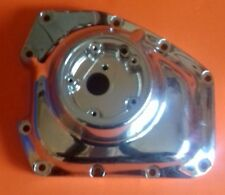 Cam Cover Fits; 99-00 Twin Cam OEM REPL; 25247-99 Chrome HARLEY DAVIDSON