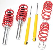 TA Technix sport suspension coilover lowering kit for AUDI A4 8K B8 A5 S5