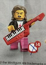 Lego Mini Figures Limited Edition Series 20, 16 to Collect Number 14