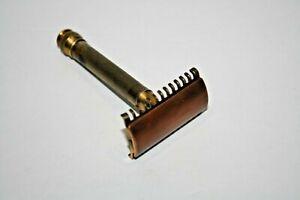 Vintage 1920 Gillette Safety Razor