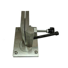 """Dual-axis Metal Channel Letter Angle Bender Bending Tools, Bending 100mm (3.9"""")"""