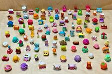 Lot of 100 Shopkins Figures