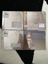 Britney Spears Glory Japan USA Standard Deluxe Make Me G-Eazy German Single