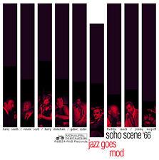 Soho Scene  '66 Jazz Goes Mod LP