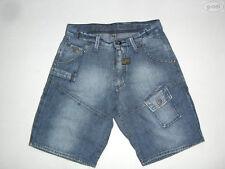 Bequem sitzende Herren-Cargo-Shorts G-Star