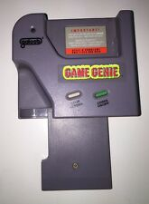 Game Genie for Original Game Boy with Booklet Included Tested and Working