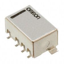 Omron G6KU2FRF12DC Interruptor DPDT PCB SMD Montaje rf Relé 12Vdc