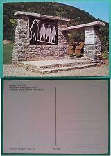 Bobbio Pellice - Monumento ai Battaglioni Alpini