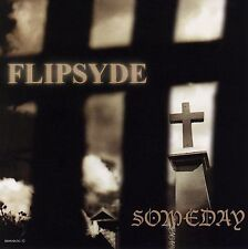 FREE US SHIP. on ANY 3+ CDs! NEW CD Flipsyde: Someday Single