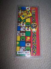 Vintage Looney Tunes Taz Watch
