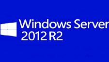 Windows Server 2012 | 2012 R2 Remote Desktop Services RDS 15 USER CAL License