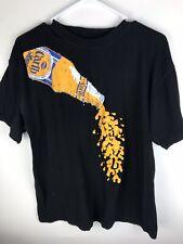 Vintage 70s 80s Carib Lager Shirt Beer Alcohol Caribbean Trinidad Tobago Punk