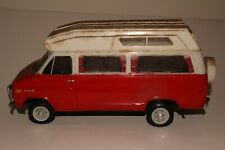 AMT, 1970's Chevrolet Open Road Mini Motorhome/Van Original Kit