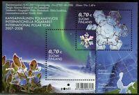 Finland #1280 MNH S/S CV$4.50