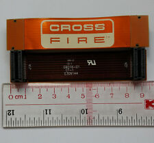 1x AMD ATI CrossFire Bridge Interconnect SLI Cable ~9cm Length