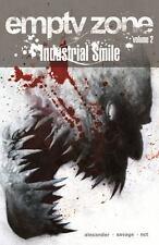 Empty Zone Volume 2: Industrial Smile Alexander, Jason Shawn Paperback