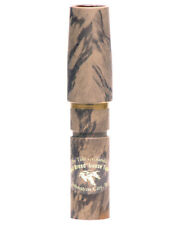 Tim Grounds Championship Calls Half Breed Goose Call Nat. Gear New!