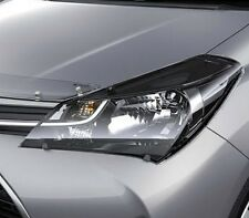 Genuine Toyota Yaris Hatch Headlight Covers (July14-Curr)