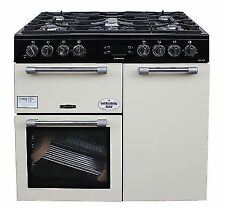 Leisure Range Dual Fuel Home Cookers
