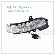 RH Turn Signal Light 038201421 For Benz W211 E320 E500 E350 3.2 5.0 5.5L 2005-06
