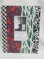 Journey of a Dress by von Furstenberg, Diane signed