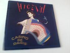 Jacques Higelin Casino de Paris Vinyl Record 1983