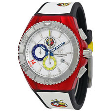 Technomarine Cruise Tribute To Soccer Watch » 114023F iloveporkie COD PAYPAL
