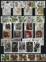 GB 1993 Commemorative Stamps, Year Set~Unmounted Mint~UK Seller