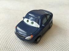 Mattel Disney Pixar Car Kim Carllins Metal Toy Cars New Loose