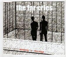 (GX51) The Far Cries, Stepping - 2005 CD