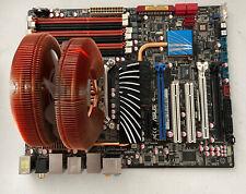 ASUS P6T Deluxe V2 LGA 1366/Socket B, DDR3 Intel Motherboard