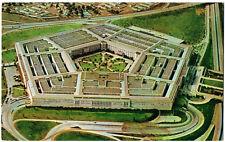 CPSM PF - USA - ARLINGTON - The PENTAGON Building