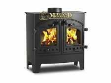 Villager Living Room Fireplaces & Accessories