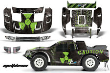 RC Body Graphic Kit Decal Sticker Wrap For Pro-Line Flo-Tek Ford Raptor MELT G K