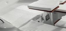 Skai Ecopelle Elettrosaldato Selleria Nautica al Metro 140cm Alta Qualità Pelle
